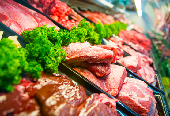 Catering Meat Suppliers Wolverhampton