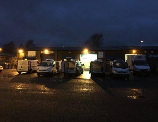 meat suppliers birmingham
