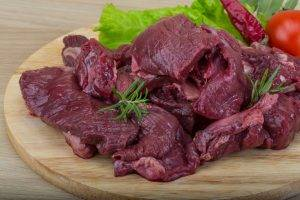 game meat suppliers