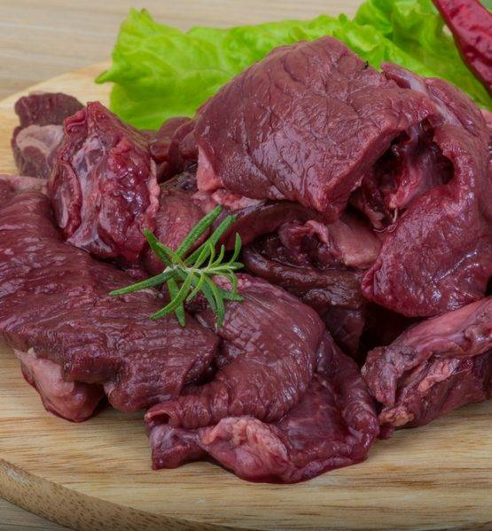 A Huge Range of Game Meat Available - The Catering Butcher