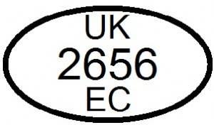 EEC Cutting 2656