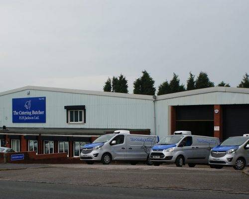 catering meat suppliers in wolverhampton