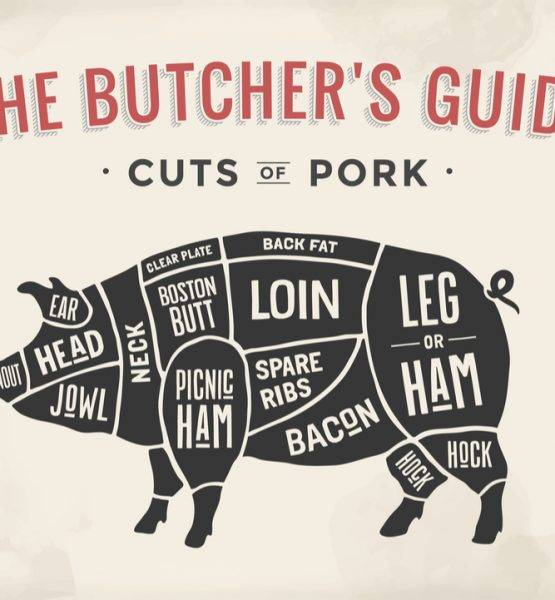 wholesale butchers