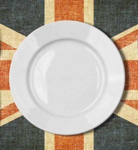 British Catering