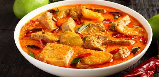 Curry Meat Suppliers