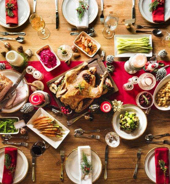 Meat suppliers to festive events