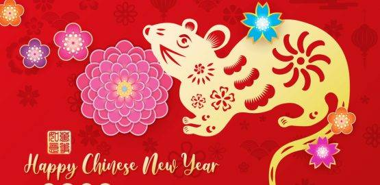 chinese new year - Catering Butcher