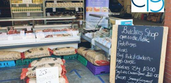 Online Shop From The Catering Butcher