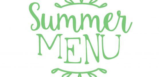 summer-menu